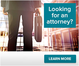 Looking for an attorney?
